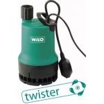 Дренажний насос Wilo-Drain TMW 32/11