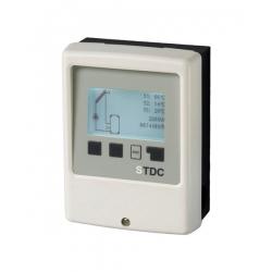 Контролер для геліосистем SOREL STDC