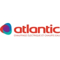 Електричні бойлери Atlantic