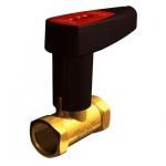 Балансувальний клапан різьбовий Broen Ballrex DRV 15