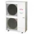 Теплові насоси Fujitsu WaterStage HightPower 11 тьохфазовий