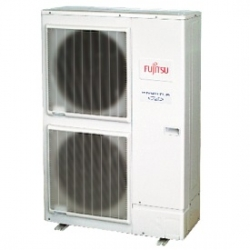 Теплові насоси Fujitsu WaterStage HightPower 16 тьохфазовий