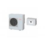 Теплові насоси Fujitsu WaterStage Compact 10
