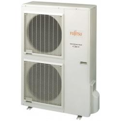 Теплові насоси Fujitsu WaterStage HightPower 11 однофазовий