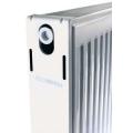 Сталеві радіатори опалення IMMERpan 600х600 тип 22 K