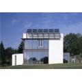 «Пасивний будинок» – інноваційна технологія в енергоефективному будівництві