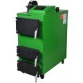 Твердопаливний котел в кредин  Termo-Tech KMS 15 kw