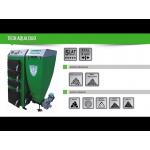Твердопаливний котел в кредин  Termo-Tech TECH KRS AQUA DUO 15KW