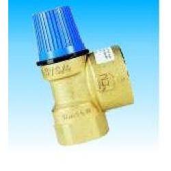 """Запобіжний клапан вод. Watts SVW6-1 1/4"""""""