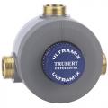 "Клапан термостатичний Watts Ultramix TX91E, 3/4"", 3-56 л/хв"""