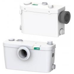 Установки для водовідведення  Wilo HiSewlift 3-35