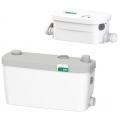 Установки для водовідведення  Wilo HiDrainLift 3-24