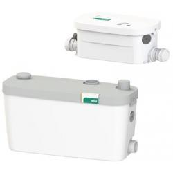 Установки для водовідведення  Wilo HiDrainLift 3-37