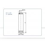 Глибинний насос Wilo TWI 5-506 EM