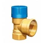 Запобіжний клапан Wilo Prescor B 1,  10 bar