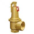 Запобіжний клапан Wilo Prescor S 1 1/2,  2,5bar