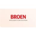 Кульові крани Broen