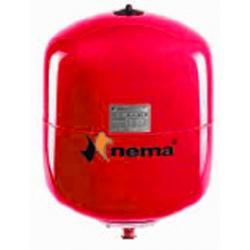 Розширювальні баки Nema NEL 8 для опалення