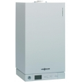 Газовий котел Viessmann VITOPEND 100-W WH1D  30 кВт двоконтурний. Димохідний