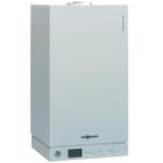 Газовий котел Viessmann VITOPEND 100-W WH1D 24 кВт двоконтурний. Димохідний