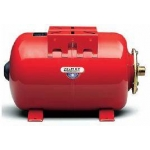 Гідроакумулятори Zilmet ULTRA-PRO 100 H для водопостачання