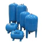 Гідроакумулятори Zilmet ULTRA-PRO 500 V для водопостачання