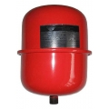 Розширювальні баки Zilmet CAL-PRO 25 для опалення
